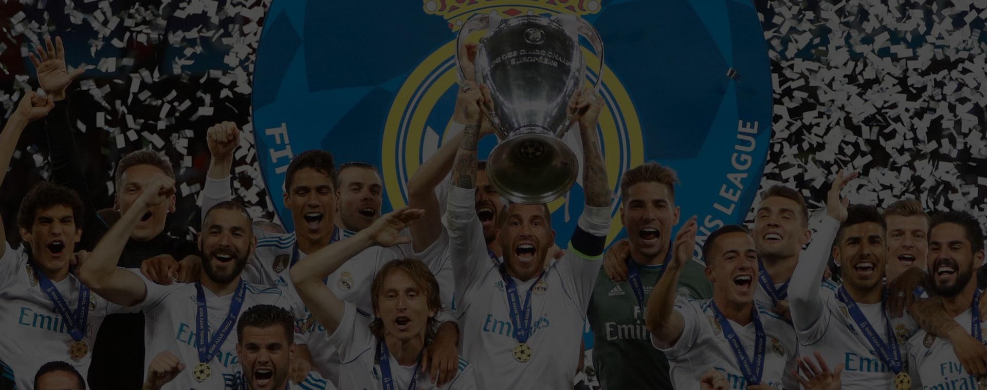 Grandes équipes en Europe